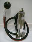 Goulds submersible cistern pump