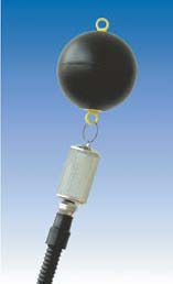 Wisy SAGF coarse floating suction filter